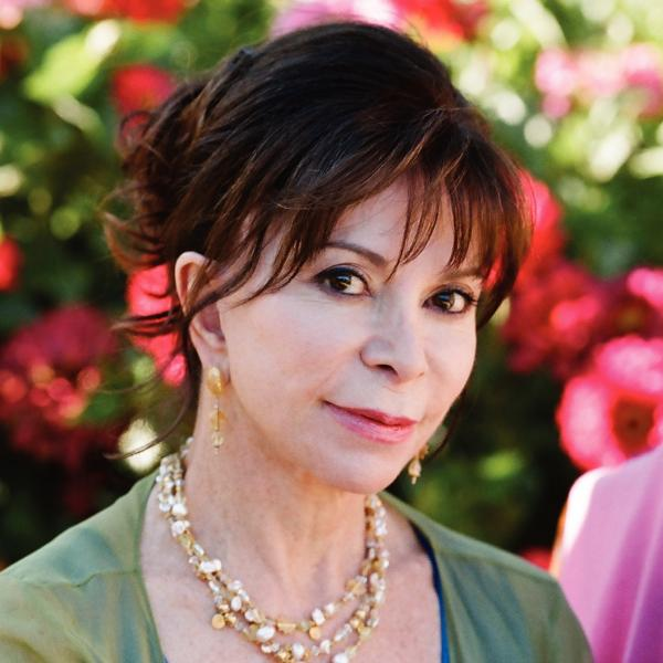 Isabel Allende is a Chilean novelist whose books include <em>The House of the Spirits</em> and <em>City of the Beasts.</em>