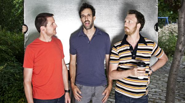 Guster.