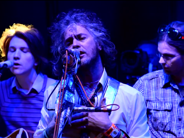 For the first time ever, The Flaming Lips performed the 2002 album <em>Yoshimi Battles the Pink Robots</em> in its entirety from start to finish, live from the Belmont in Austin, Texas.