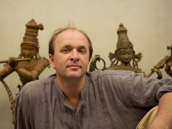 William Dalrymple is a historian and writer. He divides his time between New Delhi and London.