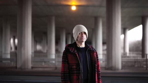 Karl Hyde's debut solo album is titled <em>Edgeland</em>.