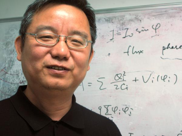 Quantum computing expert Fan Heng says that 10 years ago, Chinese scientists wanted  to go abroad. But now, many of the same scientists are so keen to return home that  positions are limited.