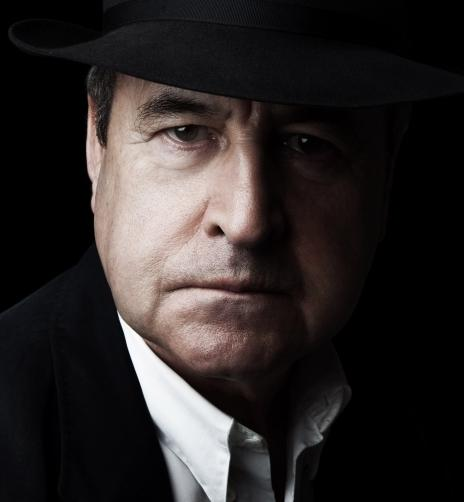 John Banville (pen name Benjamin Black) won the Man Booker Prize in 2005 for his novel <em>The Sea. </em>His crime fiction includes <em>Christine Falls, The Silver Swan</em> and <em>A Death in Summer.</em>