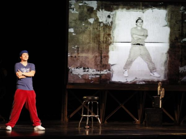 <p>John Leguizamo's fifth solo show, <em>Ghetto Klown</em>, tracks the arc of his show-business career.</p>