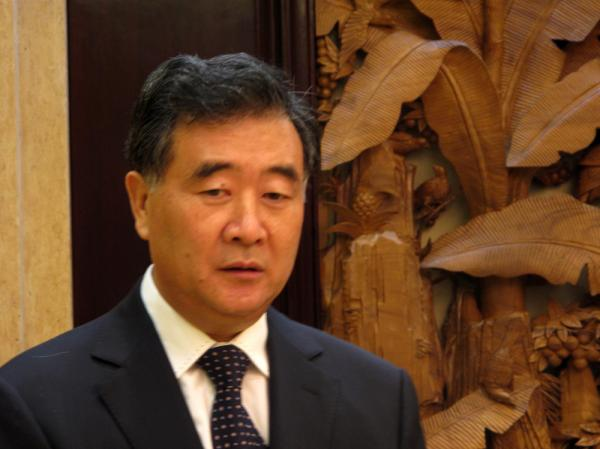 Guangdong party secretary Wang Yang is taking a different approach from Chongqing's secretary. Wang follows a more market-oriented, liberal strategy.