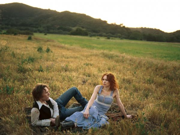 <em>The Harrow and the Harvest </em>is the first new album from Gillian Welch and David Rawlings since 2003.