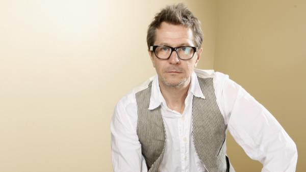 Gary Oldman has played characters from Beethoven to Pontius Pilate to Tom Stoppard's take on Hamlet's schoolmate, Rosencrantz, in the 1990 film <em>Rosencrantz & Guildenstern Are Dead</em>.