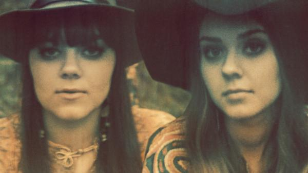 First Aid Kit's new album is <em>The Lion's Roar</em>.<em></em>