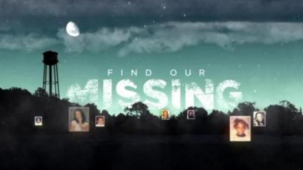 TV One's new series <em>Find Our Missing</em> sheds light on the cases of people of color who have disappeared.