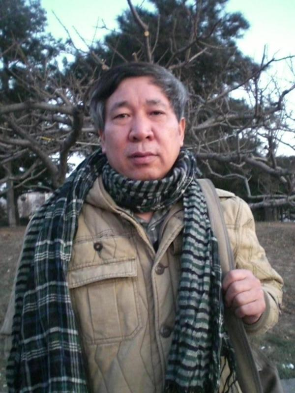 Yan Lianke is one of China's most famous authors, known for his absurdist stories about sensitive subjects. He moved into a new house in 2008, and a year later was told it would be knocked down to make way for development.