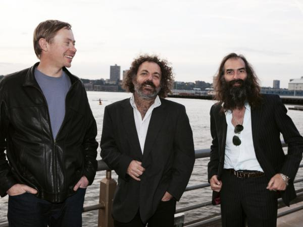 """It's a pleasure to spend the holiday rolling around in the sumptuous beauty of Dirty Three's """"The Pier."""""""