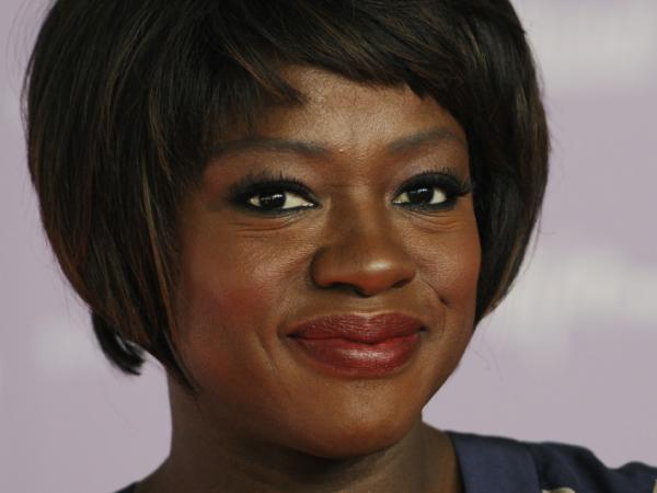 Viola Davis earned her first Oscar nomination with a small but memorable role in <em>Doubt;</em> she also has won a pair of Tony Awards for her work on Broadway.