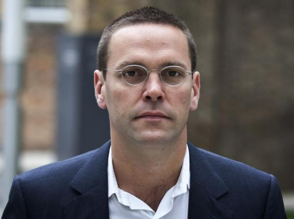 James Murdoch, in July 2011.