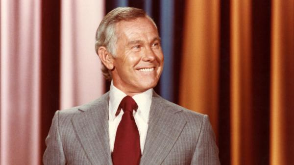 <em>The Tonight Show</em> Starring Johnny Carson (1962 - 1992 NBC) c. 1970's