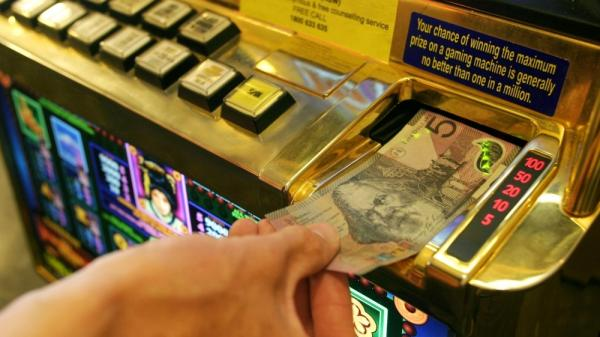 Gambling machines are extremely popular in Australia, and there are concerns about the level of gambling addiction. Opinion polls show that many Australians would like to see greater regulation of gambling.