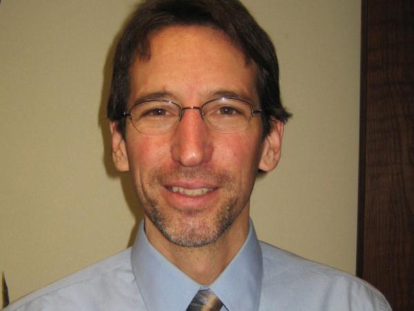 Dr. Michael Cooper