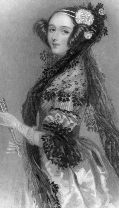 Although Silicon Valley faces challenges in recruiting more female employees, woman have played vital roles throughout the history of computing. Augusta Ada Byron King, daughter of the poet Lord Byron, assisted Charles Babbage in the 1840s with his description of the Analytical Engine, the original design for a computing machine. Her notes on the theoretical machine are thought to be an early model for software, over 100 years before it became a reality.