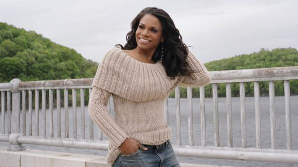 Audra McDonald is nominated for a Tony Award for her performance in <em>The Gershwins' Porgy and Bess</em>. She tells <em>All Things Considered</em> about the song that started her on her theater journey.