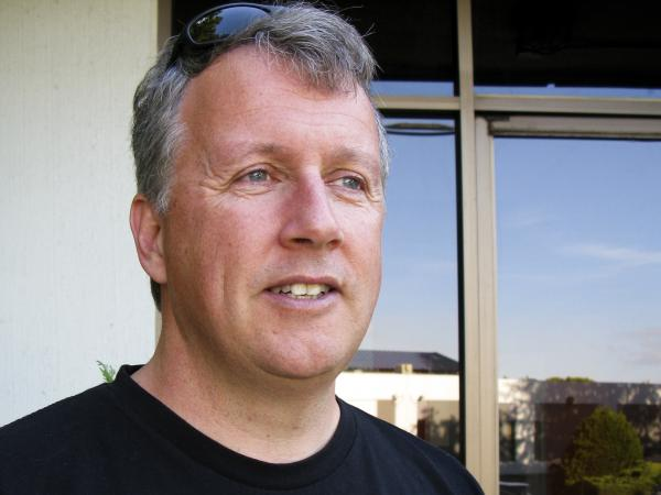 "Paul Graham is founder of Y Combinator, an incubator for startups. He says his firm is ""failure central,"" filled with ""experts at both avoiding it and living with it."""