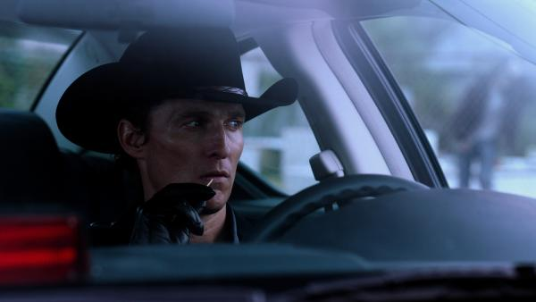 <em>Killer Joe</em> (2012) is the latest film from William Friedkin, the director of <em>The French Connection </em>and <em>The Exorcist</em>. The movie, which stars Matthew McConaughey<em></em>, earned an NC-17 rating for its violent content.