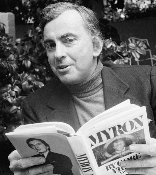 Gore Vidal authored the historical novels <em>Burr</em> and <em>Lincoln</em>, wrote plays and provocative essays, ran for office twice — and lost — and frequently appeared on TV talk shows. His play <em>The Best Man</em> currently has a revival on Broadway.