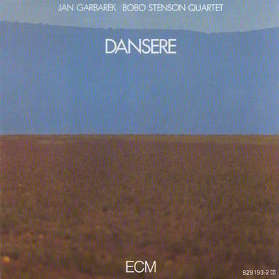 cover for Dansere