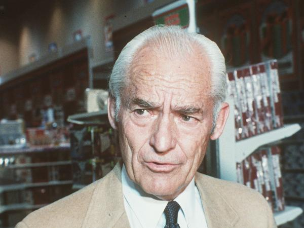 Wal-Mart founder Sam Walton is one of many people who unleashed huge changes in the U.S. economy and never called the White House home.