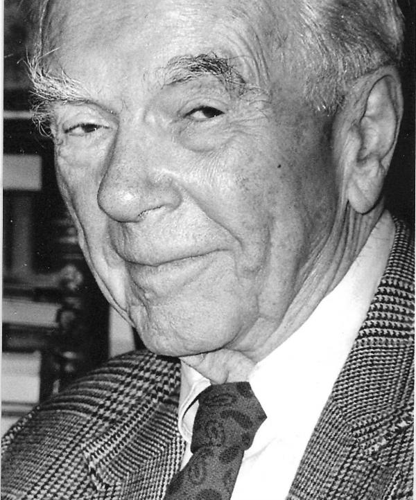 William McCleery was born in Nebraska and spent his early career as a newspaper reporter and magazine editor. He died in 2000.