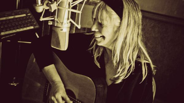 "Rickie Lee Jones' new album<em>, </em><em>The Devil You Know</em>, is a collection of covers. ""I think [I recorded the album] partially to remind people that a singer is the one who interprets the song,"" she says. ""And once you do that, it's yours."""