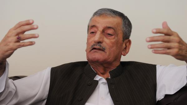"Ghulam Ahmed Bilour, Pakistan's railways minister, has offered $100,000 for the death of a filmmaker who produced an anti-Islam movie. He says it's the ""only way"" to stop insults to the Prophet Muhammad."