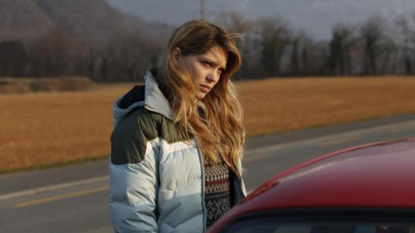 Lea Seydoux plays the titular role of a young woman largely living off the generosity of her younger, petty-thieving brother.