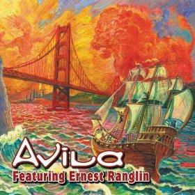 cover for Avila
