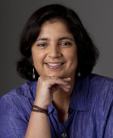 Madhulika Sikka.