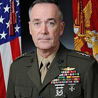 Gen. Joseph Dunford.