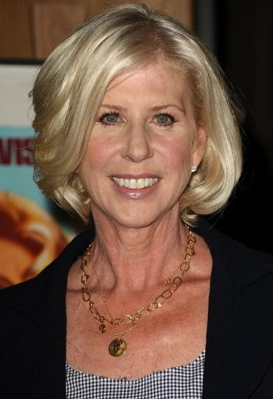 Callie Khouri is the creator of the new ABC TV show <em>Nashville</em>.