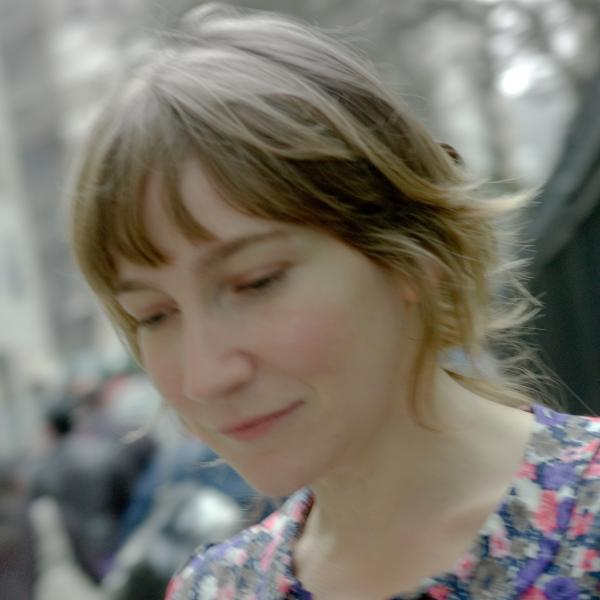 Sheila Heti is also the author of <em>Ticknor</em>.