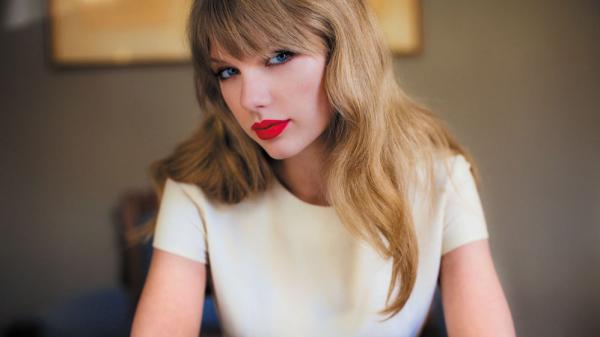 Taylor Swift's fourth studio album, <em>Red</em>, sold 1.2 million copies in its first week — the highest first-week sales total in a decade.