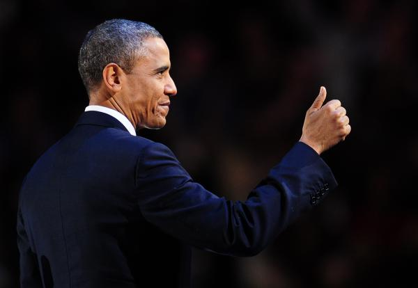 Obama has become only the third U.S. president to win re-election by a narrower margin than his first victory. Having won a second term, Obama will seek to set the nation's agenda on issues ranging from taxes to immigration, but he may continue to struggle in selling his ideas to Congress.