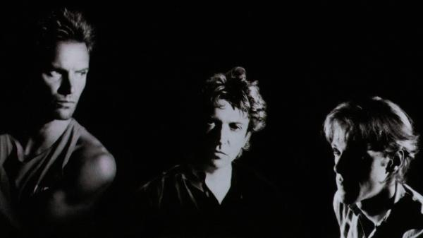 Artwork for <em>Every Breathe You Take: The Singles</em> by The Police.