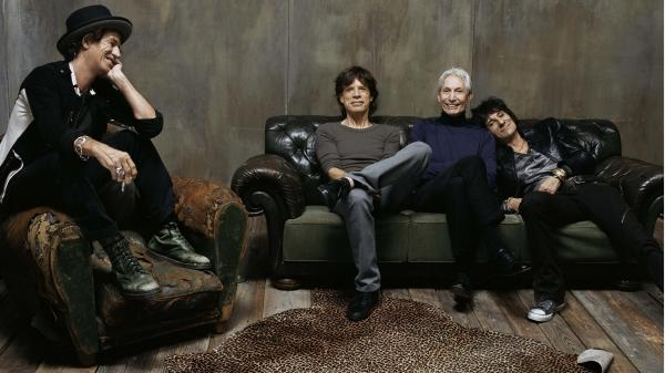 The HBO documentary <em>Crossfire Hurricane</em>, about The Rolling Stones, prompts critic John Powers to reflect on the band's five decades of fame.