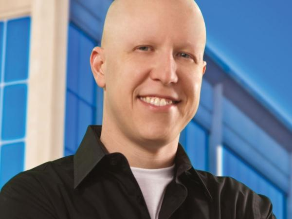 Justin Lee is the founder and executive director of the Gay Christian Network.