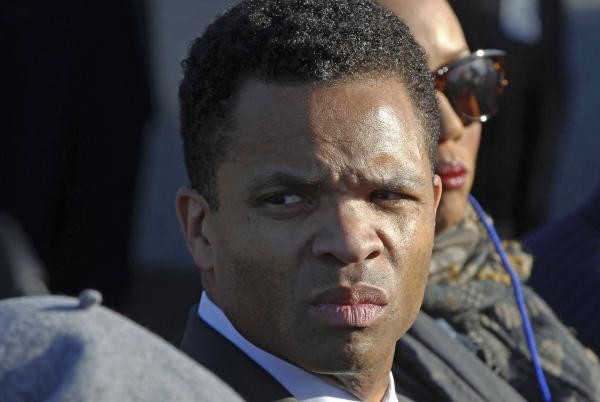 Jesse Jackson Jr. resigned his House seat last Wednesday amid health and ethics concerns.