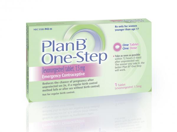 Currently, you need a doctor's prescription to purchase emergency contraception, such as Plan B, if you are under 17.