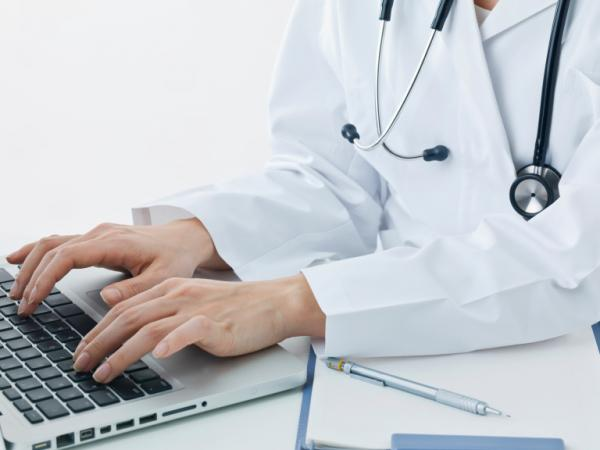 Electronic medical records can have drawbacks, too.