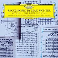 Max Richter recomposes Vivaldi.