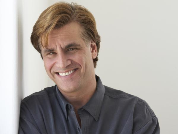 Aaron Sorkin's work includes <em>A Few Good Men, The American President, The West Wing, Sports Night, Studio 60 on the Sunset Strip, Charlie Wilson's War</em> and <em>The Social Network.</em>