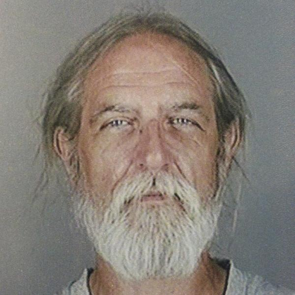 William Spengler, in an undated image released by the Monroe County (N.Y.) Sheriff's Office.