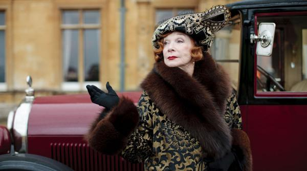 Social changes, romantic intrigues and financial crises grip the English country estate in the third season of <em>Downton Abbey,</em> starting Sunday on PBS.<em> </em>Shirley MacLaine joins the cast as Cora's wealthy American mother, Martha Levinson.