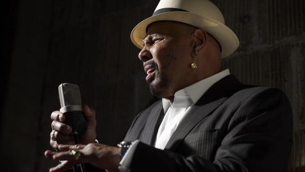 Aaron Neville's <em>My True Story </em>comes out on Jan. 22.