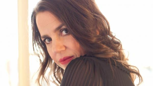 Petra Haden's new album is titled <em>Petra Goes to the Movies</em>.
